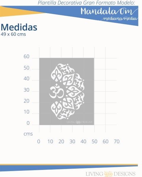 Mandala om mediana media
