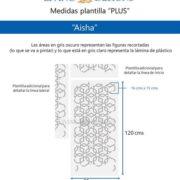 Medidas Aisha PLUS comprimido-453×520