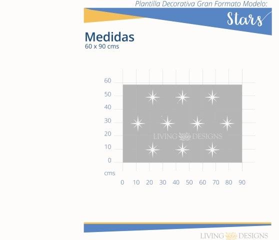 Stars info