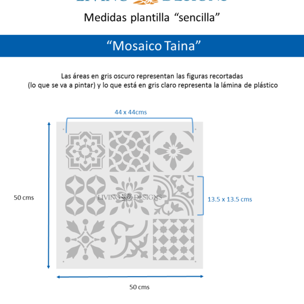 medidas-mosaico-taina