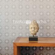 Mosaico Esthela2 gris (Small)