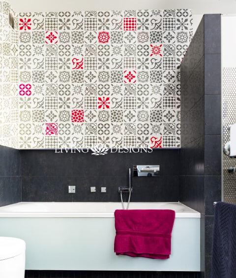 Mosaico Taina 2 LC (Small)