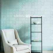 Mosaico Taina Blanco LC (Small)