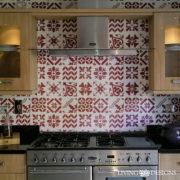 mosaico mabel