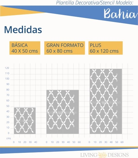 Bahía info