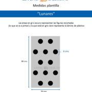 Medidas Lunares