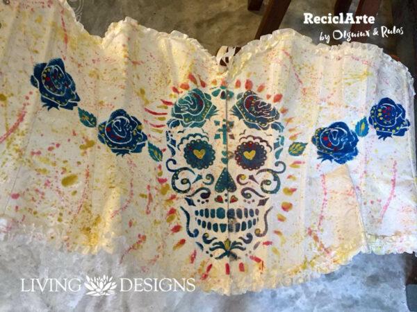 calaca corset2
