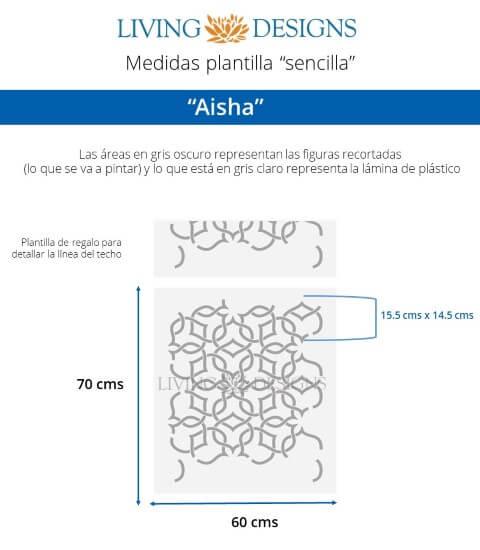 Medidas Aisha (Small)