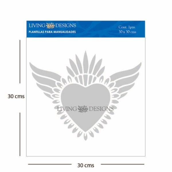 CORAZON SAGRADO 4 (Large)-min
