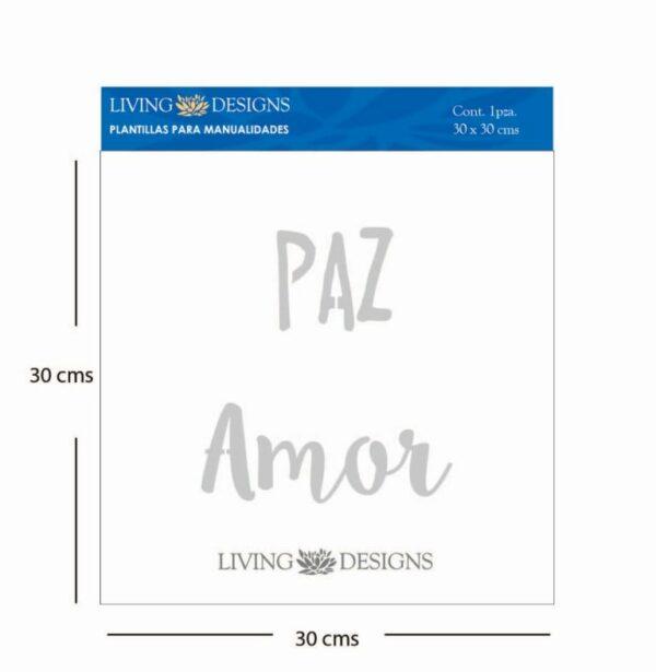 PAZ AMOR (Medium)-min
