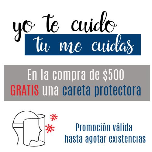 PROMO CARETA CUADRADA2020
